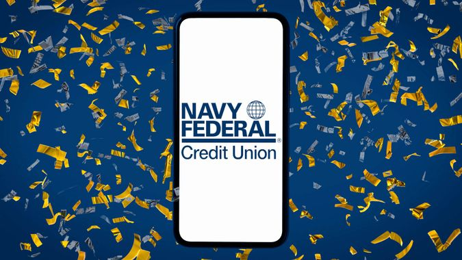 Navy Federal Credit Union promotions