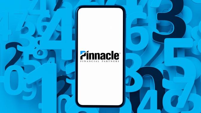 Pinnacle bank routing number