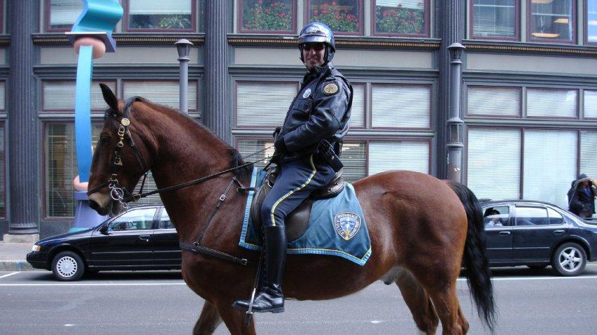 Providence Rhode Island police