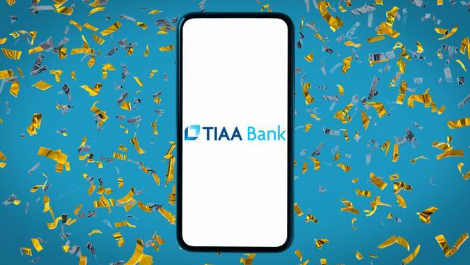 TIAA Bank promotions