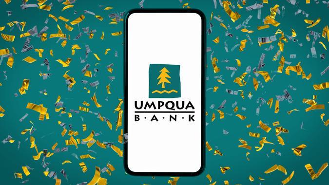 Umpqua Bank promotions