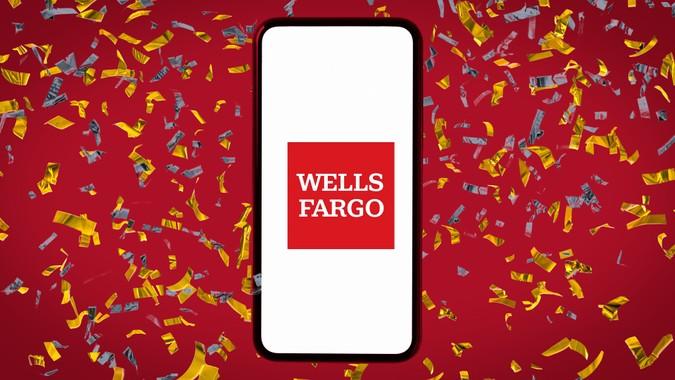 Wells Fargo bank promotions