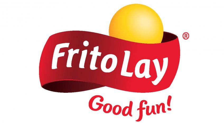 FritoLay logo.