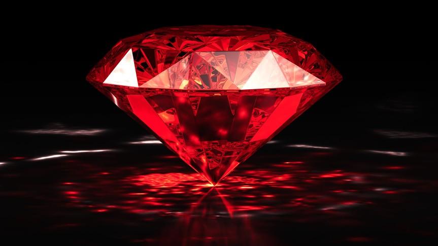 Red Diamond.