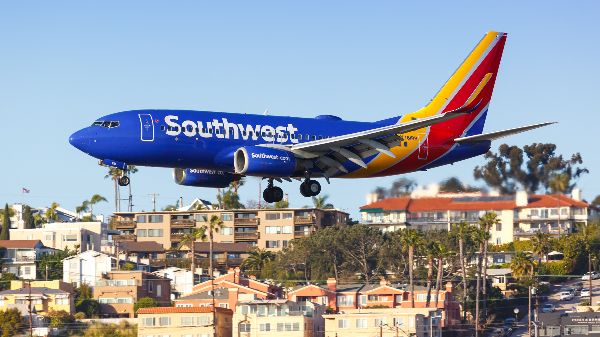 How Southwest, Spirit and Other Airlines Have Fared in 2020