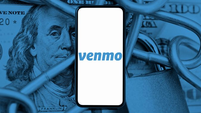 Venmo safe and secure