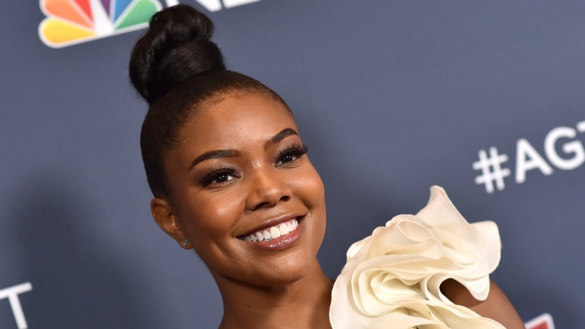 LOS ANGELES - SEP 17: Gabrielle Union arrives for 'America's Got Talent' Finals on September 17, 2019 in Hollywood, CA.