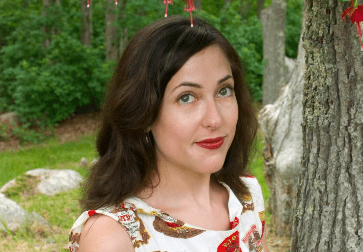 Nicole Spector