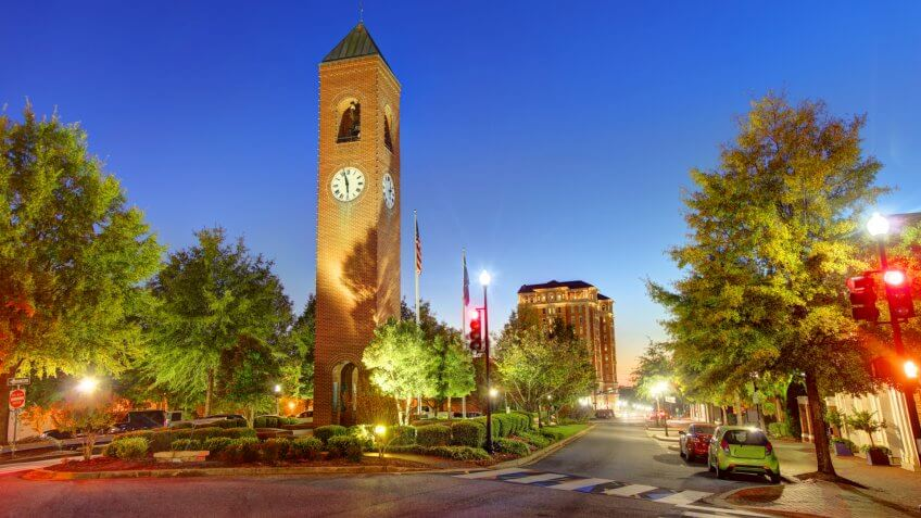 Spartanburg is the most populous city in and the seat of Spartanburg County, South Carolina, United States.