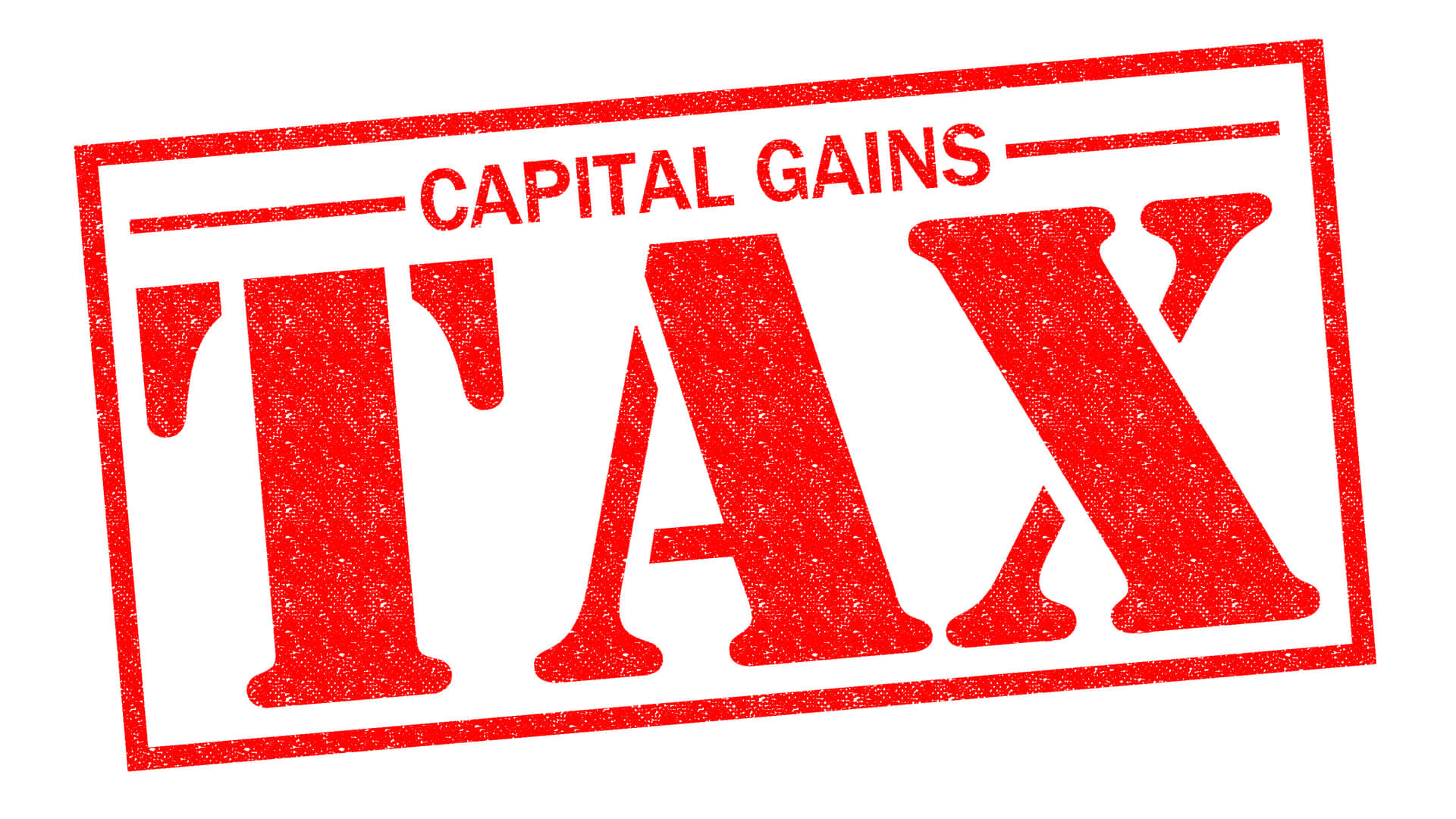 Capital Gains Tax Rates: Here's What You Need To Know in 2020