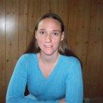 Alicia Bodine