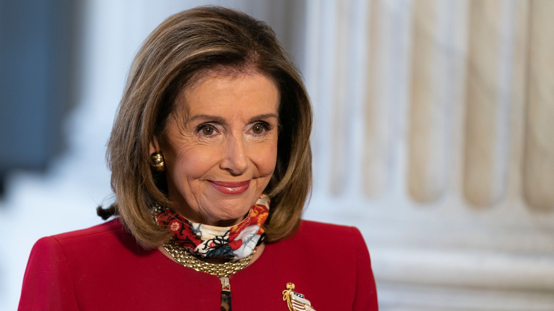 Pelosi's Stimulus Proposal: 4 Numbers To Know