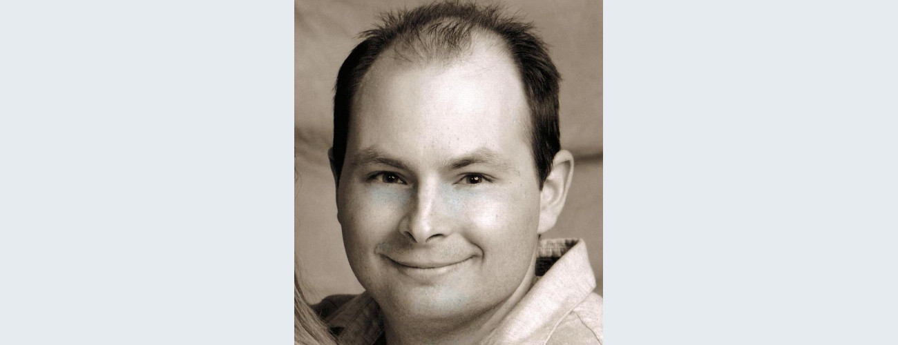 Glenn Fydenkevez