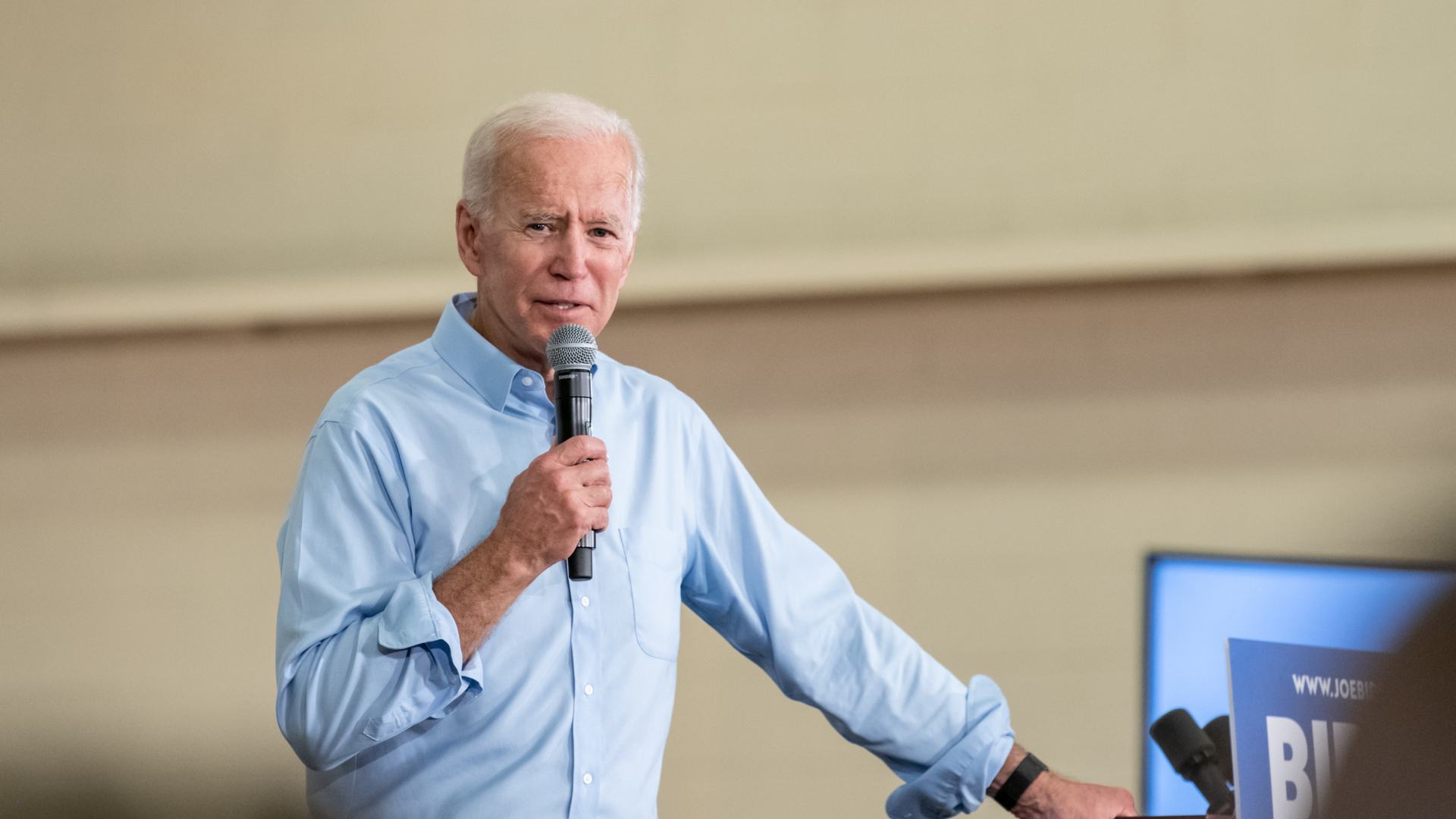 How Investors Need To Prepare Now for a Biden Administration