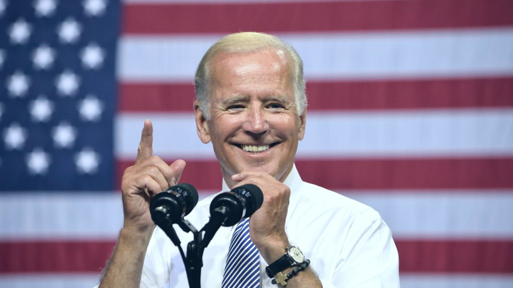 Here's How Much Joe Biden Can Expect To Make If Elected ...