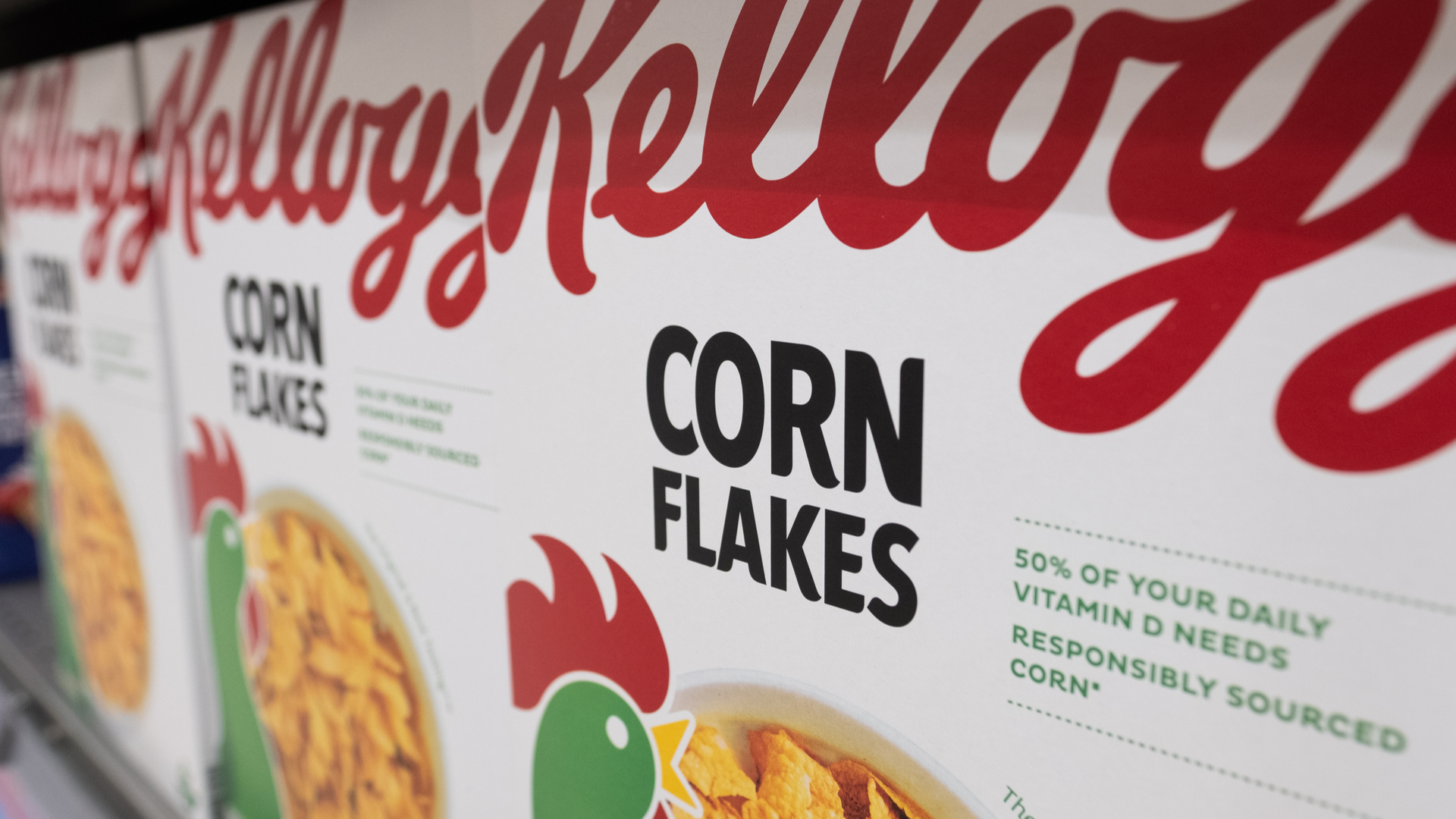 Corn Flakes, Mountain Dew and 9 Other Beloved Brands With a Twisted History