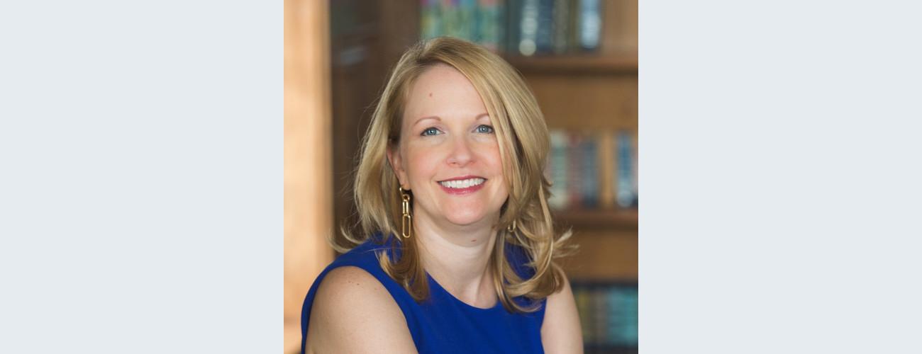 Christine Luken