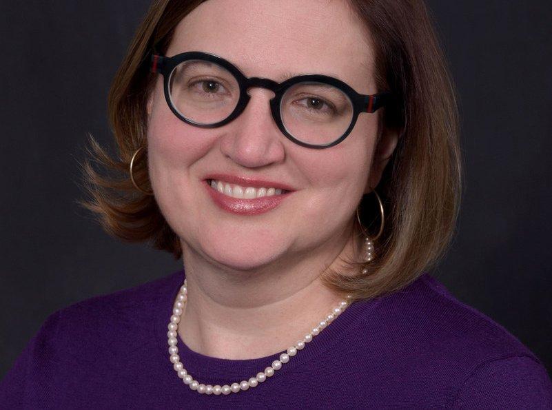 Ann Logue