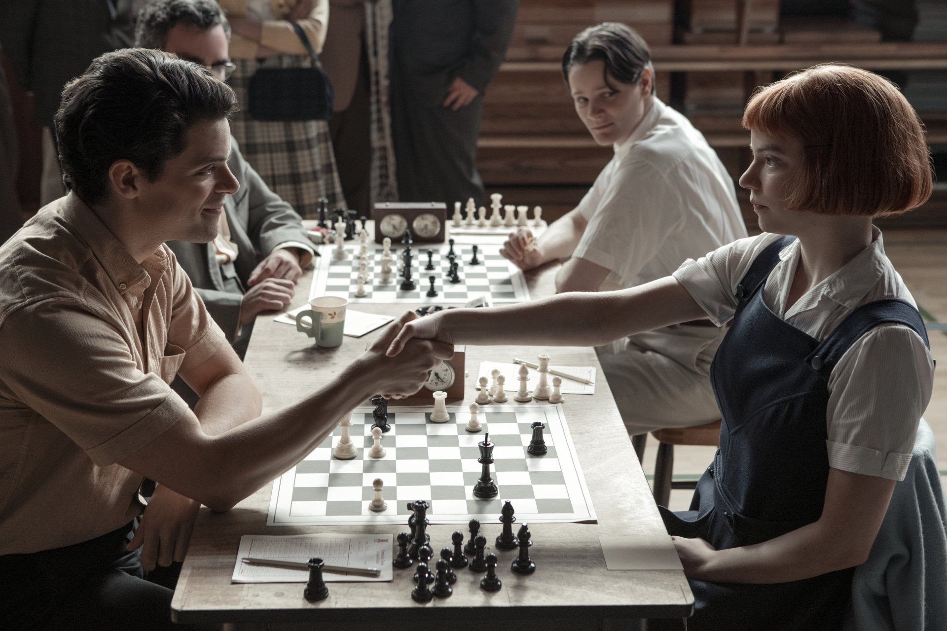 Chess Sets Are Suddenly This Year's Hottest Holiday Gift, Thanks to Netflix