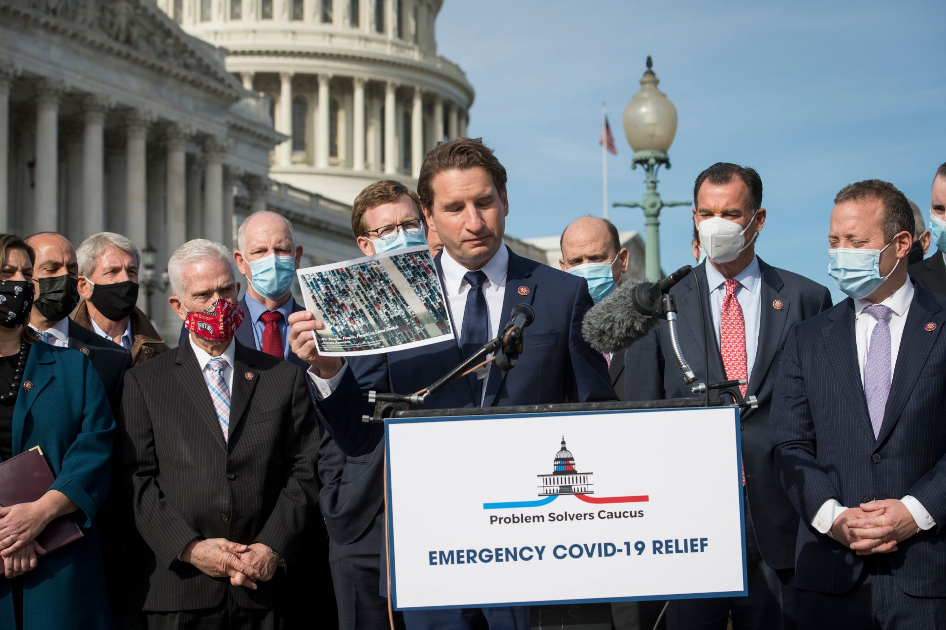 Refusing to Wait for Congress, These Cities and States Are Handing Out COVID-19 Relief