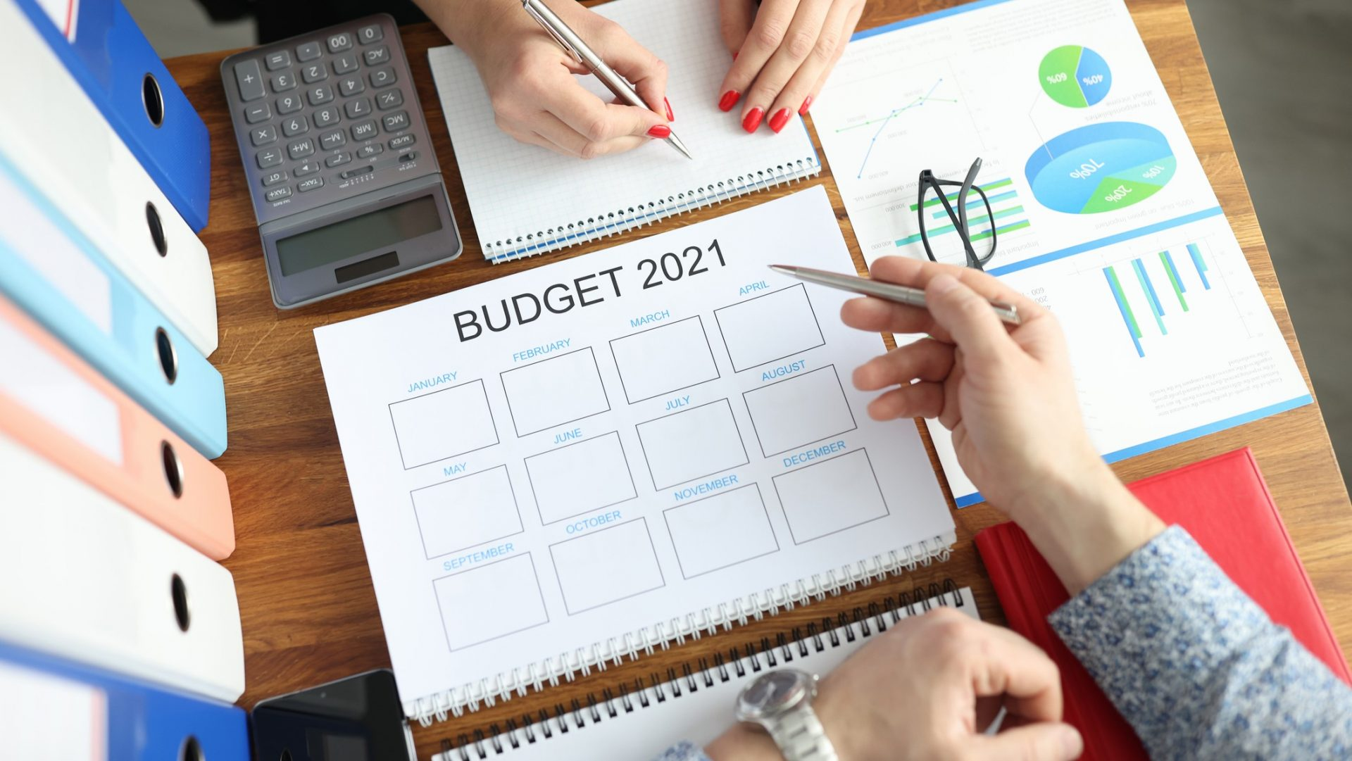 How You Should Adjust Your Budget for 2021