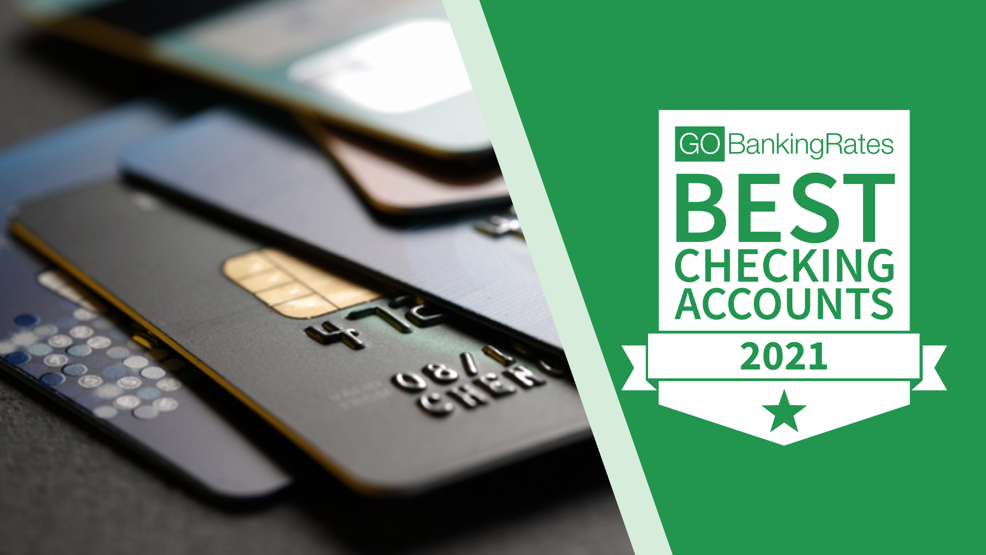 Best Checking Accounts in 2021
