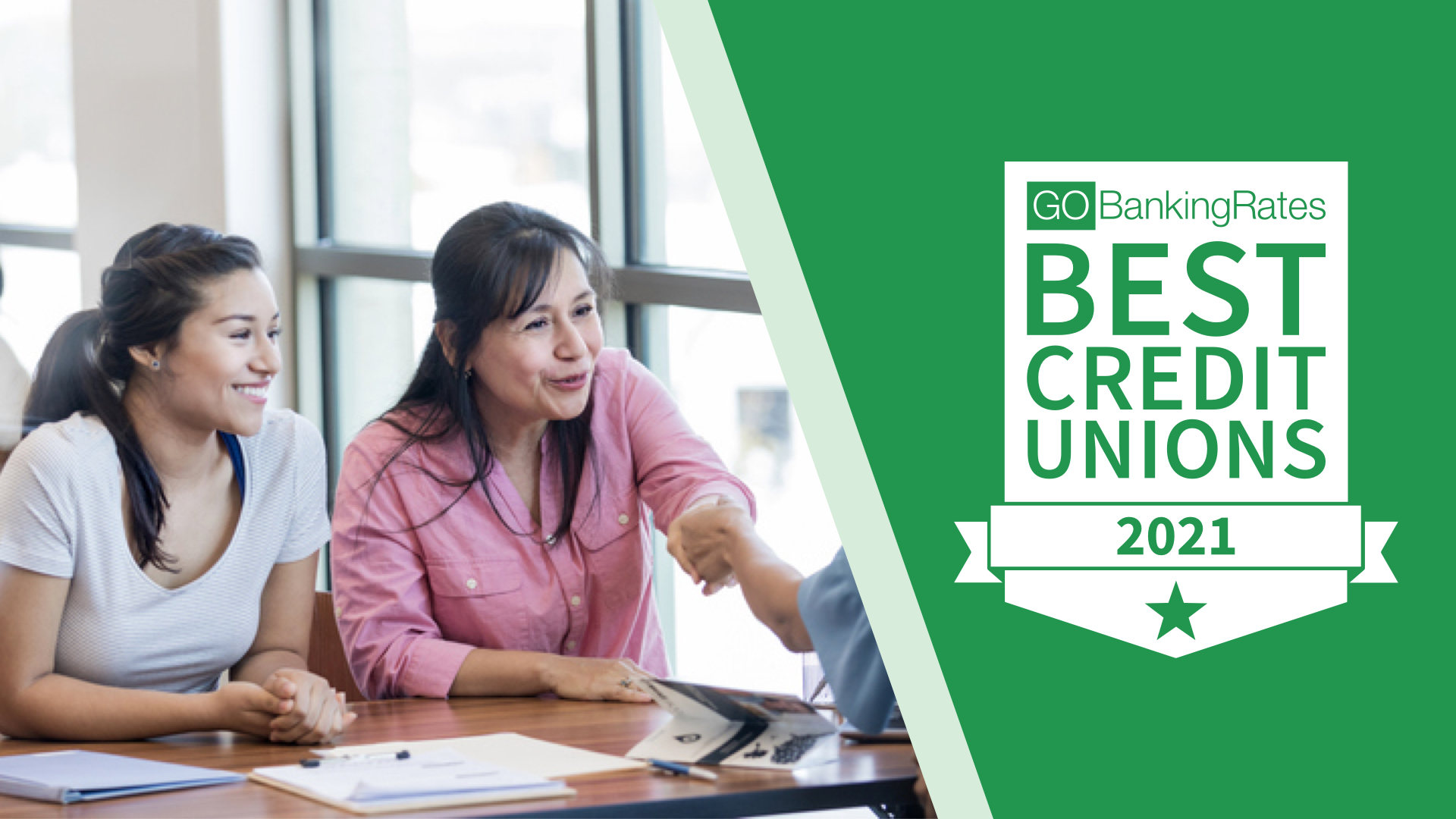 Best Credit Unions of 2021