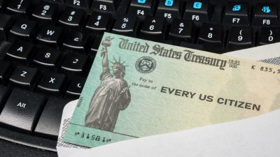 The latest stimulus check will impact your taxes and the economy: here's how.