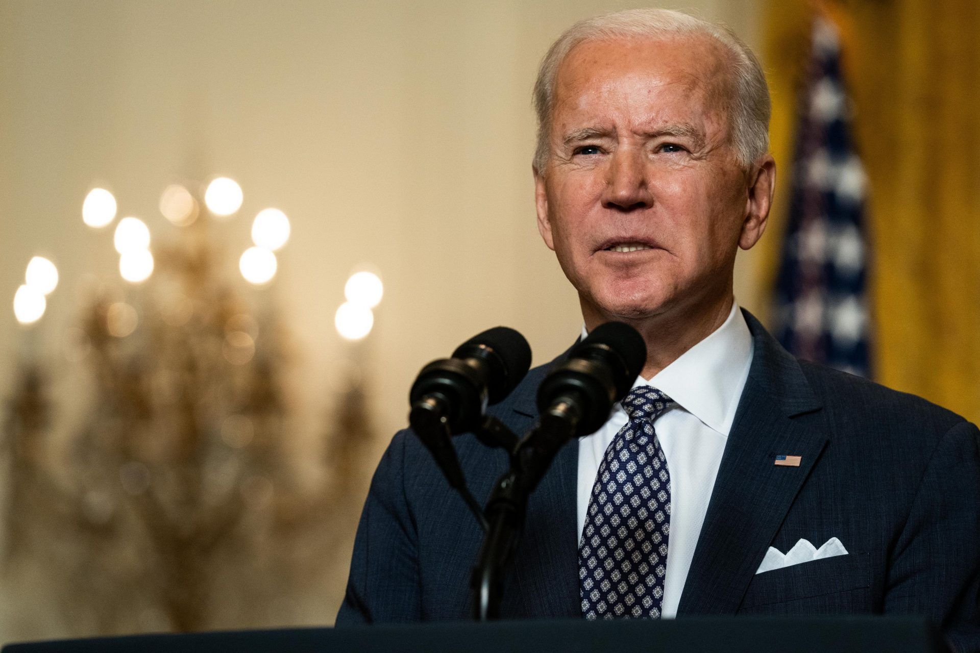 Biden's New PPP Rules: Only Small or Minority-Owned Companies Can Apply for 2 Weeks