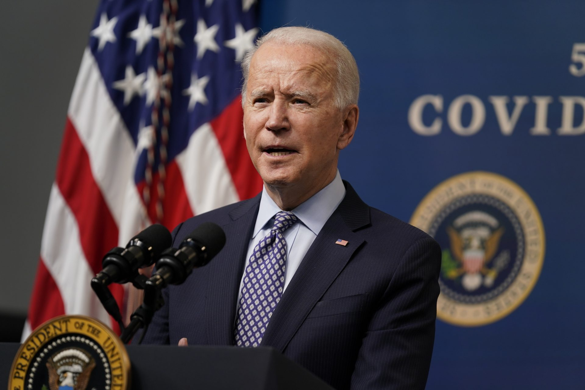 How the Beginning of the Biden Presidency Has Unexpectedly Impacted Your Finances