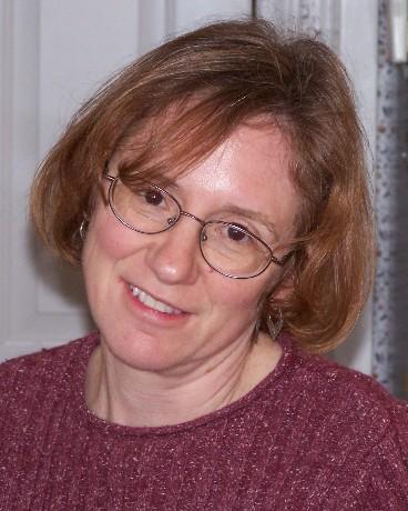 Sandy John