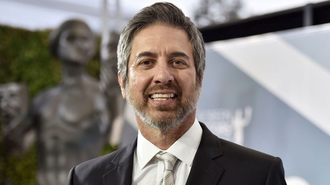 Mandatory Credit: Photo by Richard Shotwell/Invision/AP/Shutterstock (10530512x)Ray Romano arrives at the 26th annual Screen Actors Guild Awards at the Shrine Auditorium & Expo Hall, in Los Angeles26th Annual SAG Awards - Arrivals, Los Angeles, USA - 19 Jan 2020.