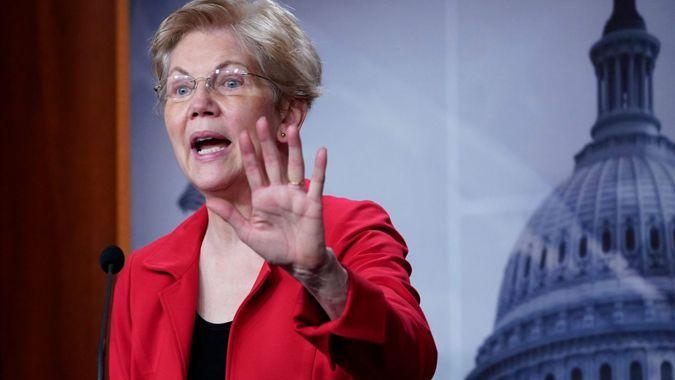 Mandatory Credit: Photo by Susan Walsh/AP/Shutterstock (11781146e)Sen.