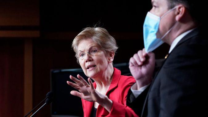 Mandatory Credit: Photo by Susan Walsh/AP/Shutterstock (11781146h)Sen.
