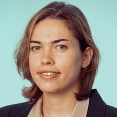 Anna Scherbina, Brandeis University