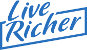 Live Richer Newsletter