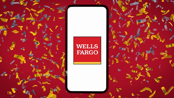 Wells Fargo bank promotions