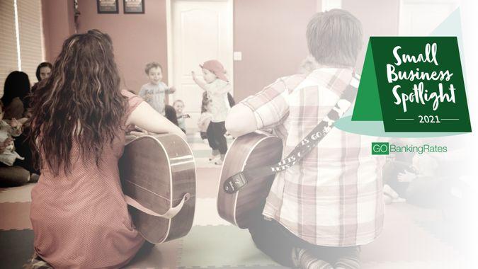 Little Rockers