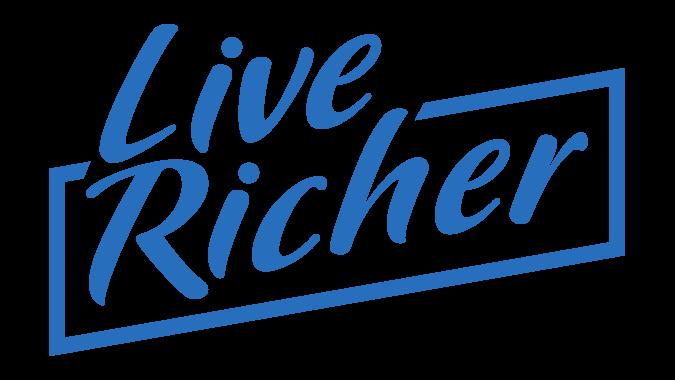 Live Richer Newsletter