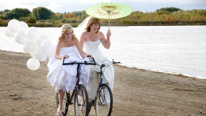 Destination Wedding, marry