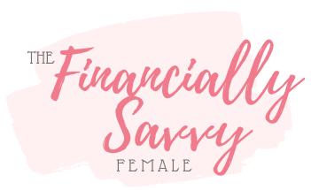 financially savvy logo