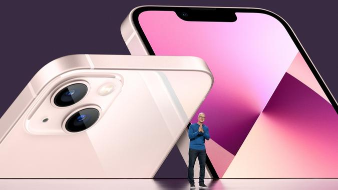 Apple Special Event, Cupertino, USA - 10 Sep 2021