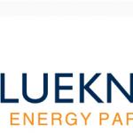 Blueknight Energy Partners logo