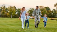 25 Best Perks for Service Members and Veterans
