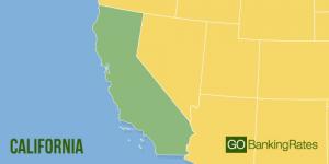 california savings rates
