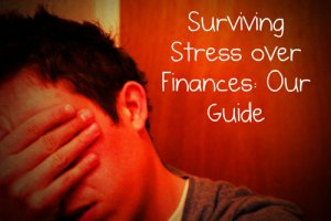 Stressing over Money? What Not to Do