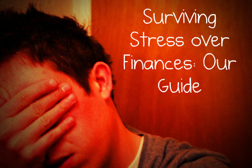 Surviving Finance and Stress
