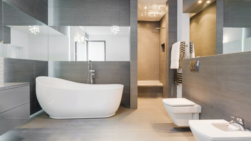 Give the Master Bath a Boost