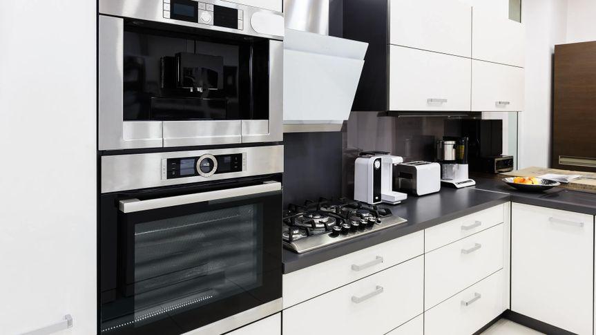 Amp Up the Kitchen Appliances