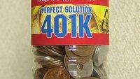 401(k) Rollover Fees